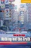 XXL obrazek Cambridge University Press Cambridge English Readers 4 Nothing but the Truth