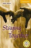 Wilson Judith: Staying Together: + CD cena od 150 Kč
