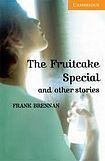 Cambridge University Press Cambridge English Readers 4 The Fruitcake Special and Other Stories cena od 104 Kč