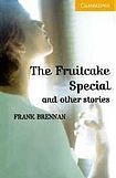 Cambridge University Press Cambridge English Readers 4 The Fruitcake Special and Other Stories: Book/2 Audio CDs pack ( Short Stories) pack cena od 163 Kč