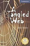 Cambridge University Press Cambridge English Readers 5 A Tangled Web: Book/2 Audio CDs pack ( Romance) cena od 174 Kč