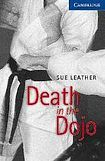Leather Sue: Death in the Dojo: + CD cena od 174 Kč