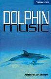 Cambridge University Press Cambridge English Readers 5 Dolphin Music cena od 114 Kč
