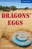 Cambridge University Press Cambridge English Readers 5 Dragon´s Eggs cena od 114 Kč