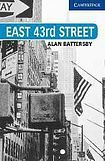 Cambridge University Press Cambridge English Readers 5 East 43rd Street: Book / 2 Audio CDs pack ( Thriller) cena od 174 Kč