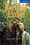 Cambridge University Press Cambridge English Readers 5 Jungle Love cena od 114 Kč