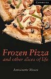 Cambridge University Press Cambridge English Readers 6 Frozen Pizza and Other Slices of Life: Book/3 Audio CDs pack ( Human Interest) cena od 184 Kč
