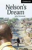 Cambridge University Press Cambridge English Readers 6 Nelson´s Dream cena od 114 Kč