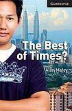 Cambridge University Press Cambridge English Readers 6 The Best of Times?: Book/ Audio CD pack ( Human Interest) cena od 189 Kč