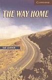 Cambridge University Press Cambridge English Readers 6 The Way Home: Book/3 Audio CDs pack ( Short Stories) cena od 172 Kč