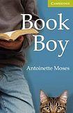 Cambridge University Press Cambridge English Readers Starter Book Boy: Book/Audio CD pack ( Human Interest) cena od 126 Kč