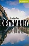 Cambridge University Press Cambridge English Readers Starter Dirty Money cena od 76 Kč