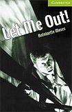 Cambridge University Press Cambridge English Readers Starter Let Me Out! cena od 76 Kč