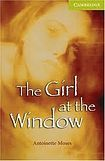 Cambridge University Press Cambridge English Readers Starter The Girl at the Window cena od 76 Kč