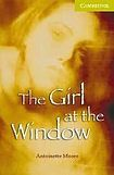 Cambridge University Press Cambridge English Readers Starter The Girl at the Window: Book/Audio CD pack ( Ghost Story) cena od 116 Kč