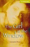 Cambridge University Press Cambridge English Readers Starter The Girl at the Window: Book/Audio CD pack ( Ghost Story) cena od 116 Kč