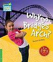 Cambridge University Press Cambridge Factbooks 3 Why Do Bridges Arch? cena od 94 Kč