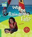 Cambridge University Press Cambridge Factbooks 3 Why Do Raindrops Fall? cena od 94 Kč