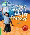 Cambridge University Press Cambridge Factbooks 3 Why Does Water Freeze? cena od 94 Kč