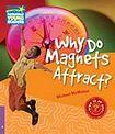 Cambridge University Press Cambridge Factbooks 4 Why Do Magnets Attract? cena od 94 Kč