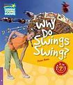 Cambridge University Press Cambridge Factbooks 4 Why Do Swings Swing? cena od 94 Kč