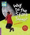 Cambridge University Press Cambridge Factbooks 4 Why Do the Stars Shine? cena od 107 Kč
