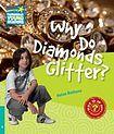 Cambridge University Press Cambridge Factbooks 5 Why Do Diamonds Glitter? cena od 110 Kč