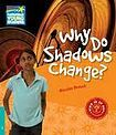 Cambridge University Press Cambridge Factbooks 5 Why Do Shadows Change? cena od 110 Kč