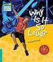 Cambridge University Press Cambridge Factbooks 5 Why Is It So Loud? cena od 110 Kč