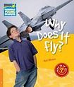 Cambridge University Press Cambridge Factbooks 6 Why Does It Fly? cena od 110 Kč
