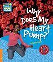 Cambridge University Press Cambridge Factbooks 6 Why Does My Heart Pump? cena od 110 Kč