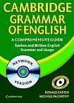 Cambridge University Press Cambridge Grammar of English Network CD-ROM cena od 6 216 Kč