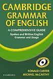 Cambridge University Press Cambridge Grammar of English Paperback cena od 709 Kč