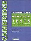 Heinle Cambridge KET Practice Tests Student´s Book cena od 414 Kč