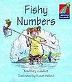 Cambridge University Press Cambridge Storybooks 1 Fishy Numbers: Rosemary Davidson cena od 60 Kč