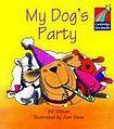 Cambridge University Press Cambridge Storybooks 1 My Dog´s Party: Bill Graham cena od 70 Kč