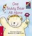 Cambridge University Press Cambridge Storybooks 1 One Teddy Bear All Alone: Rosemary Davidson cena od 70 Kč