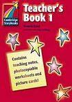 Cambridge University Press Cambridge Storybooks 1 Teacher´s Book cena od 70 Kč