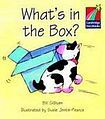 Cambridge University Press Cambridge Storybooks 1 What´s in the Box?: Bill Graham cena od 70 Kč