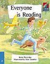 Cambridge University Press Cambridge Storybooks 2 Everyone is Reading: Juliet Partridge cena od 84 Kč
