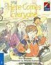 Cambridge University Press Cambridge Storybooks 2 Here Comes Everyone: Tony Bradman cena od 84 Kč