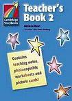 Cambridge University Press Cambridge Storybooks 2 Teacher´s Book cena od 84 Kč