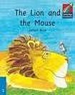 XXL obrazek Cambridge University Press Cambridge Storybooks 2 The Lion and the Mouse: Gerald Rose