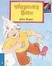 Cambridge University Press Cambridge Storybooks 2 Wayne´s Box: John Prater cena od 84 Kč