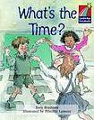 Cambridge University Press Cambridge Storybooks 2 What´s the Time?: Tony Bradman cena od 84 Kč