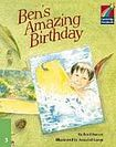 Cambridge University Press Cambridge Storybooks 3 Ben´s Amazing Birthday: Richard Brown cena od 102 Kč