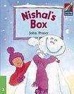 Cambridge University Press Cambridge Storybooks 3 Nishal´s Box: John Prater cena od 102 Kč
