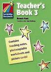 Cambridge University Press Cambridge Storybooks 3 Teacher´s Book cena od 102 Kč