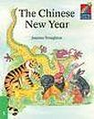 Cambridge University Press Cambridge Storybooks 3 The Chinese New Year: Joanna Troughton cena od 102 Kč