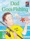 Cambridge University Press Cambridge Storybooks 3 When Dad Goes Fishing: Gerald Rose cena od 102 Kč